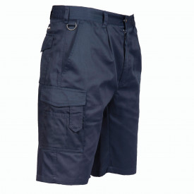 Combat Shorts-Navy
