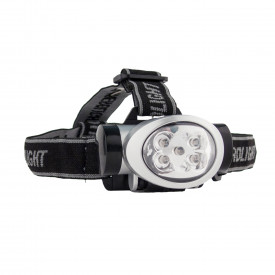 L.E.D Head Light