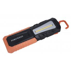Inspektionslampe - wiederaufladbar per USB