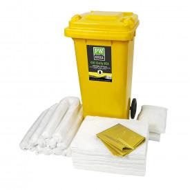 PW Spill 120 Litre Oil Only Kit