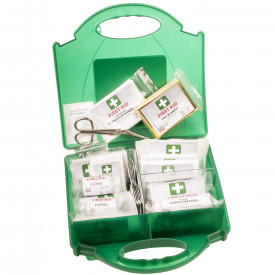 PW Workplace First Aid Kit 25